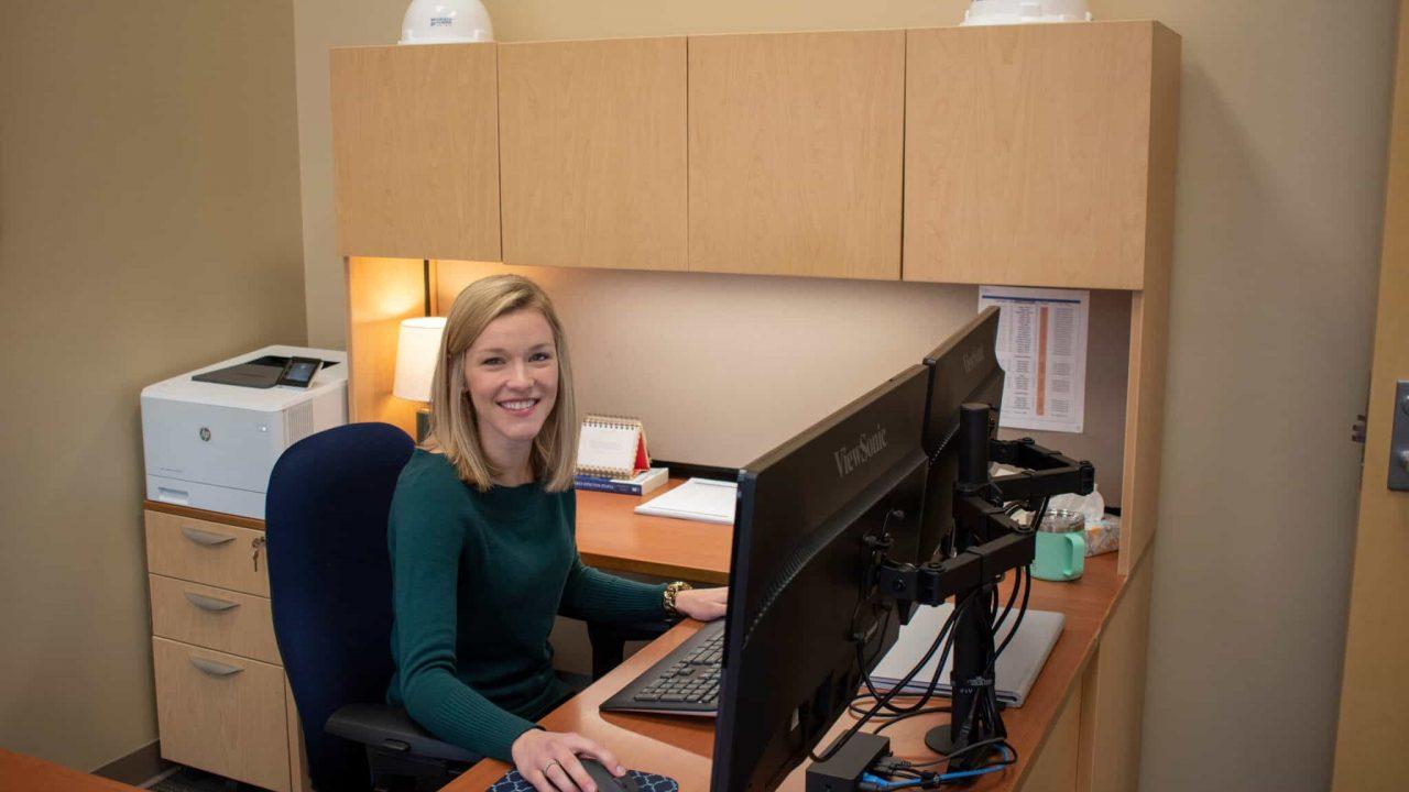 BSCI's New Career Advisor