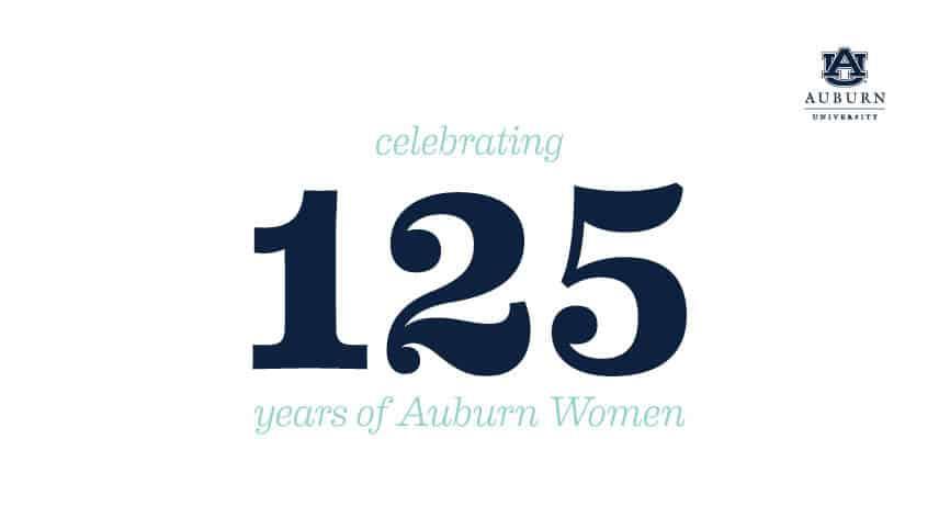 Celebrating the Women of the Auburn CADC