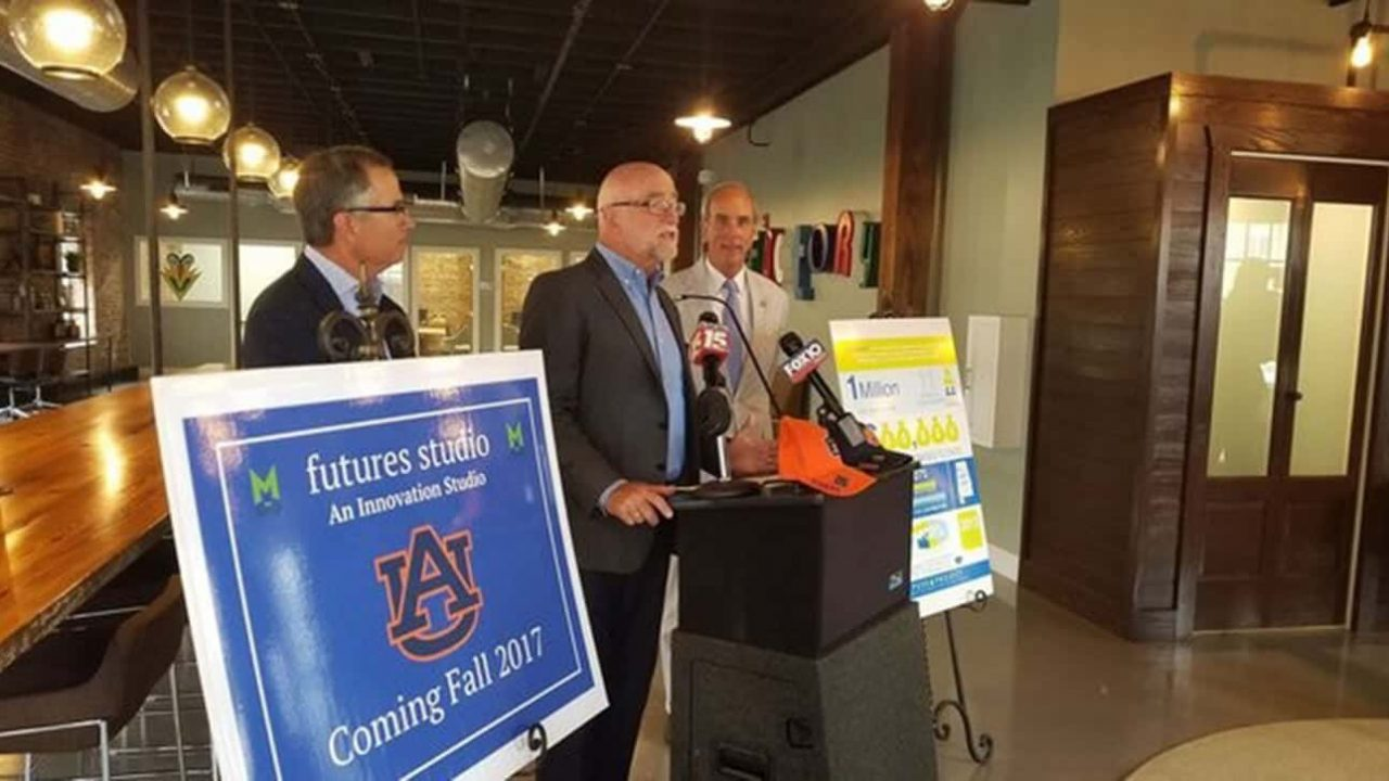 CADC Welcomes the futures studio
