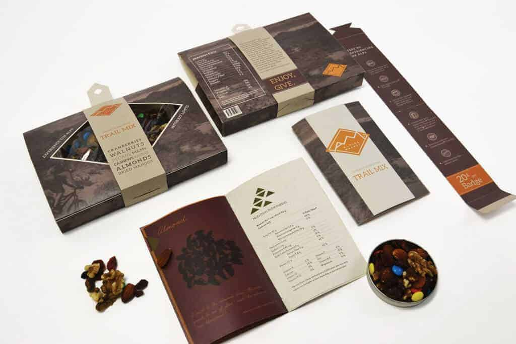 Graphic Design Students Win American Package Design Awards