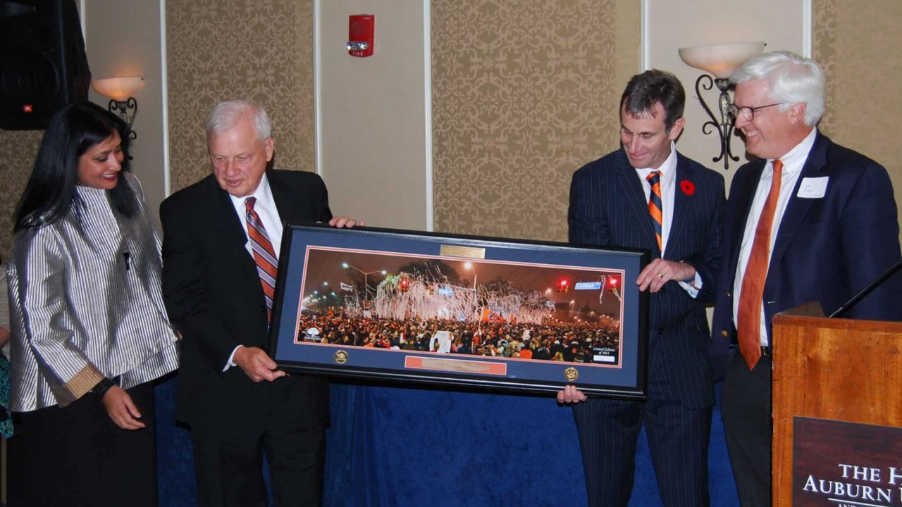 CADC 2014 Holds Annual Awards Banquet