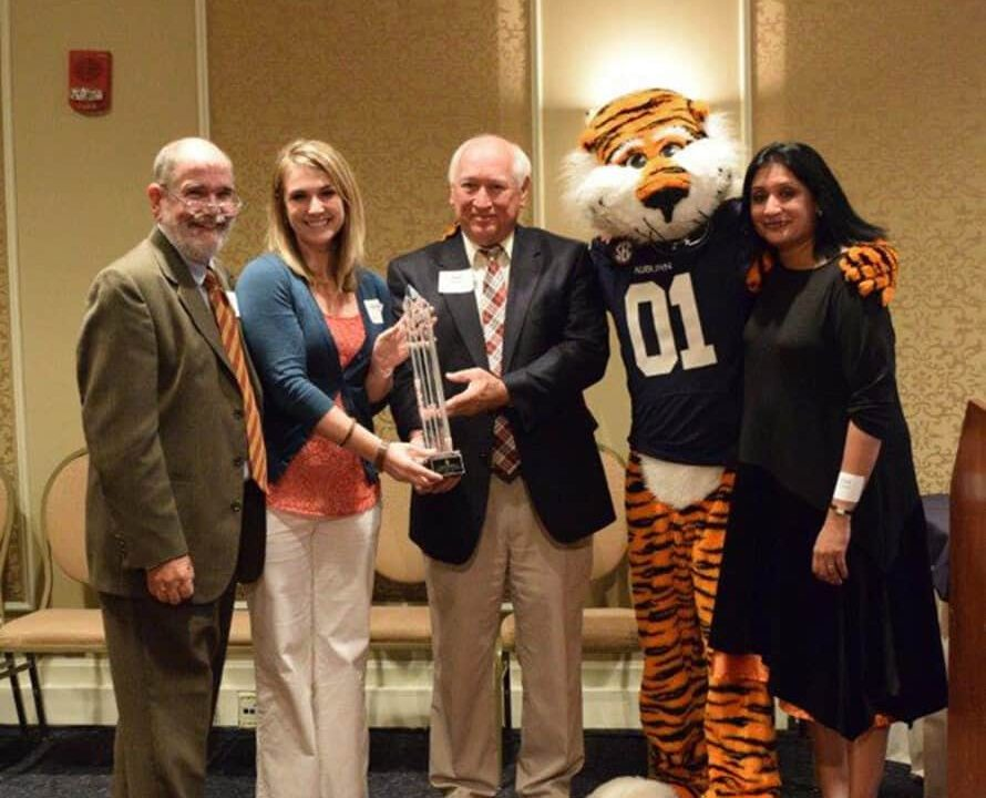 CADC Holds Annual Awards Banquet on October 22
