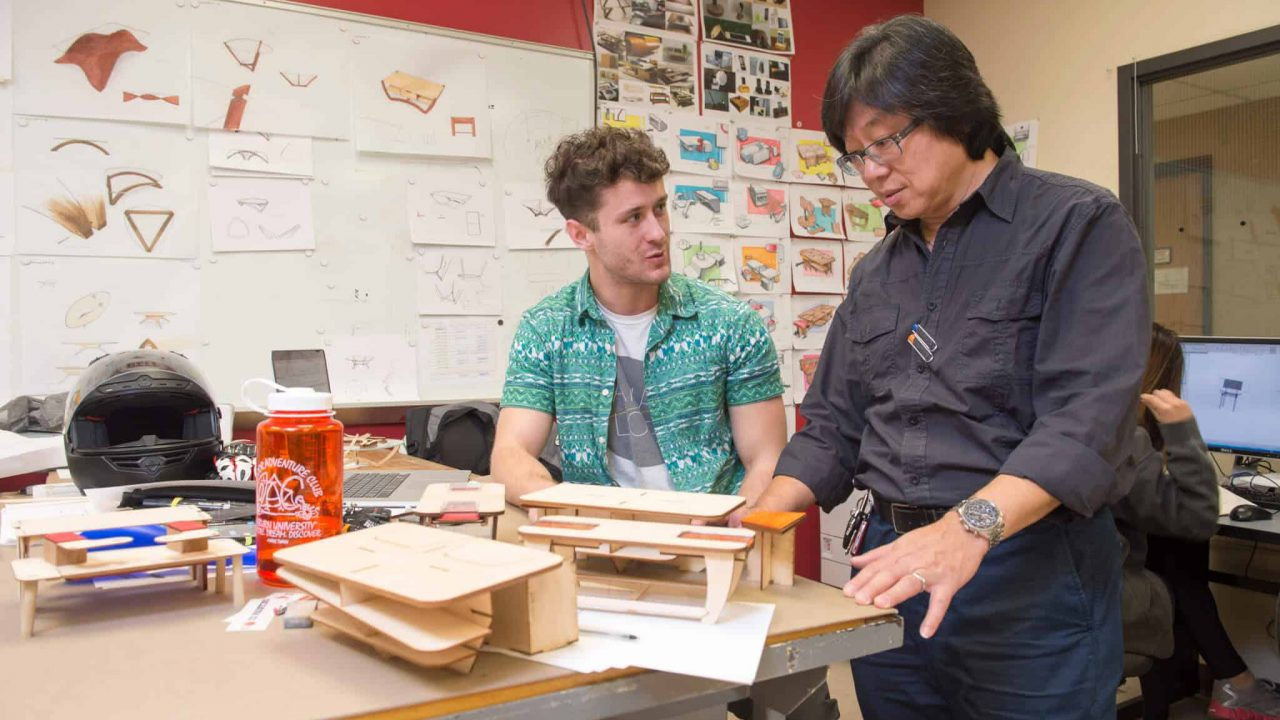 Auburn's Industrial Design and Architecture Programs Ranked in Top Ten Nationally