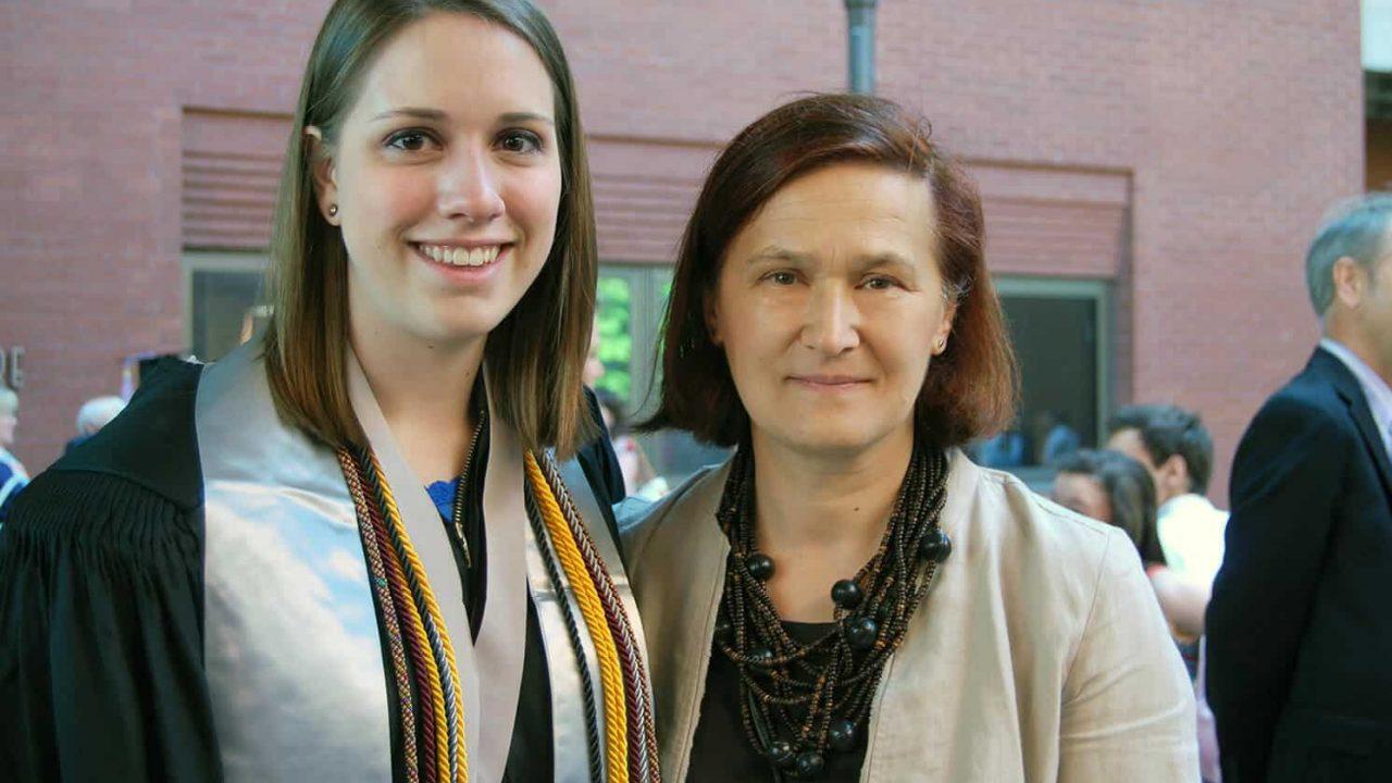 Environmental Design Student Awarded a Fulbright Scholarship