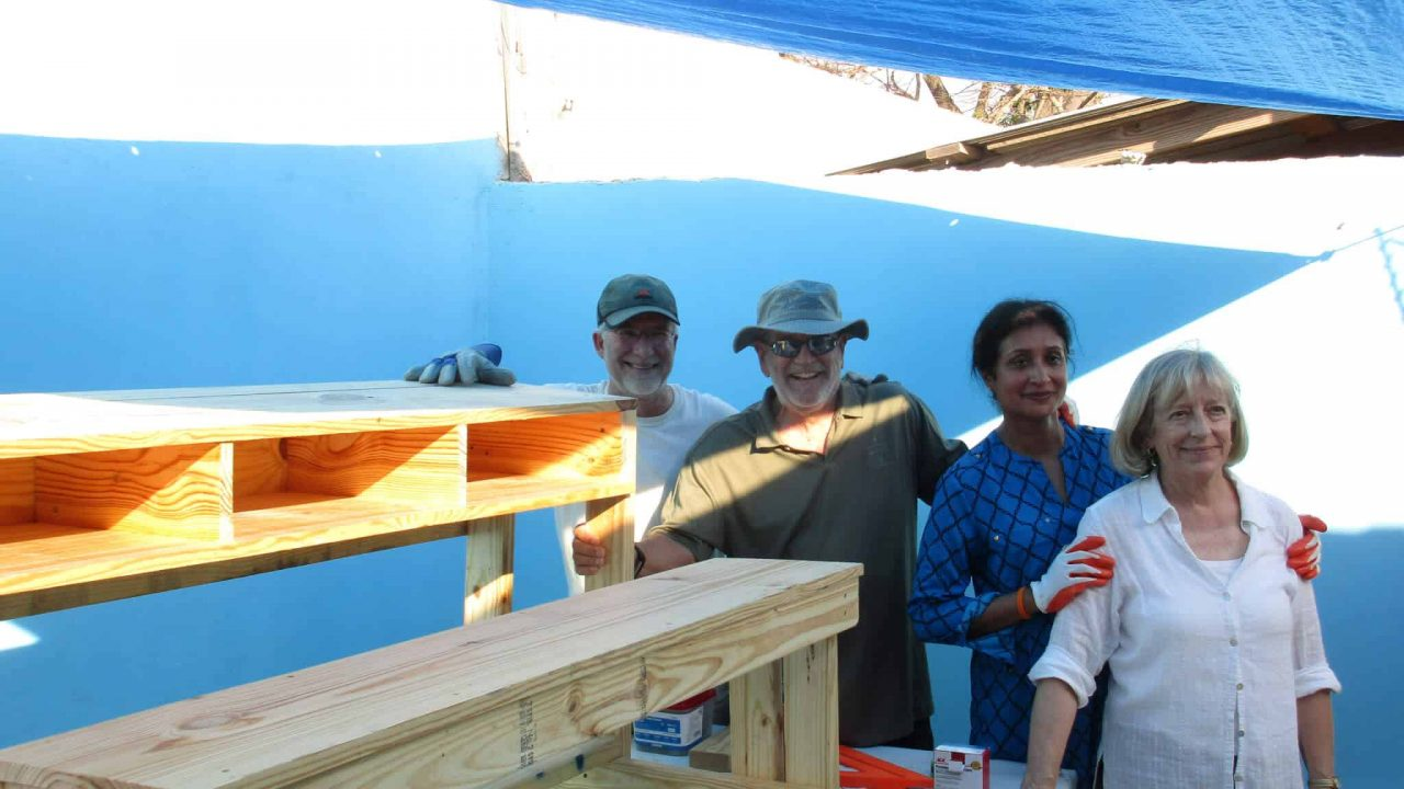 Future CADC Service Learning Projects in Haiti
