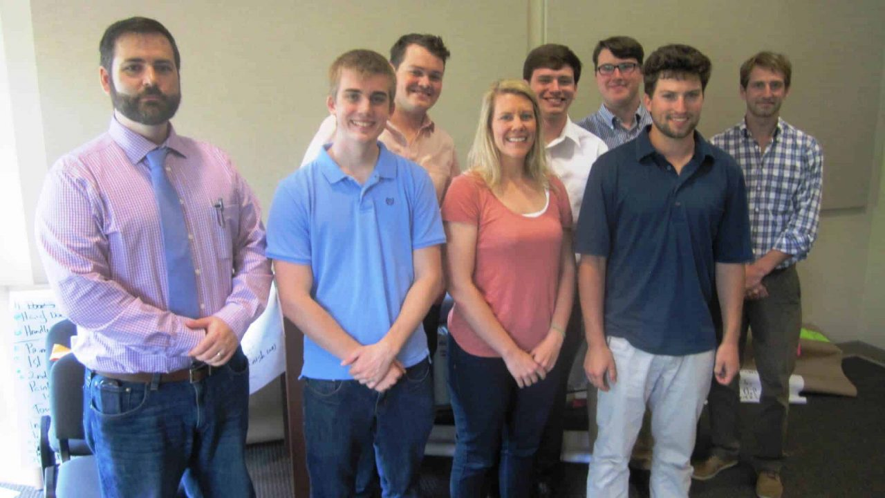 CADC's Tau Sigma Delta Chapter Elects New Officers