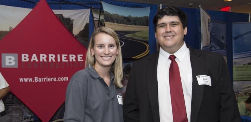 McWhorter School of Building Science Hosts Fall 2016 Career Fair on October 5