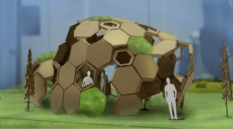 Designing Green 2015- Taking Cues from Nature