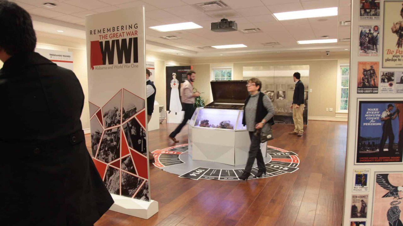 INDD Exhibit Wins Award