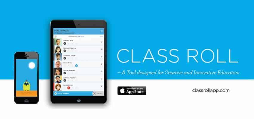 Graphic Design Professor Creates Mobile App for Taking Class Attendance