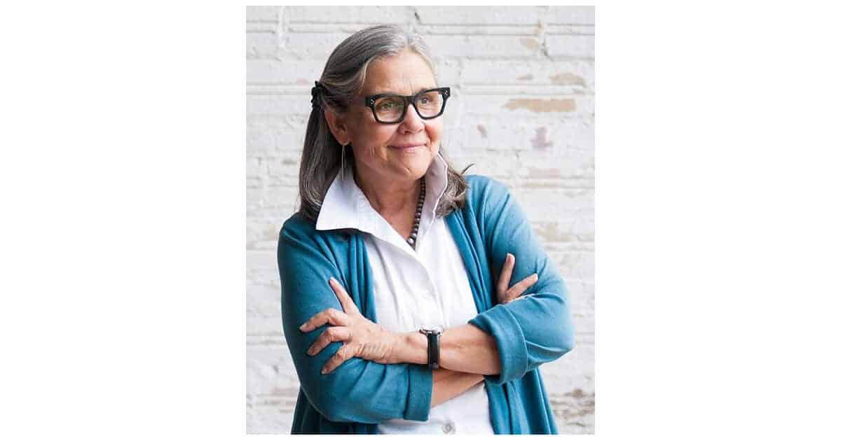 Cheryl Morgan Wins Alabama Governor's Arts Award