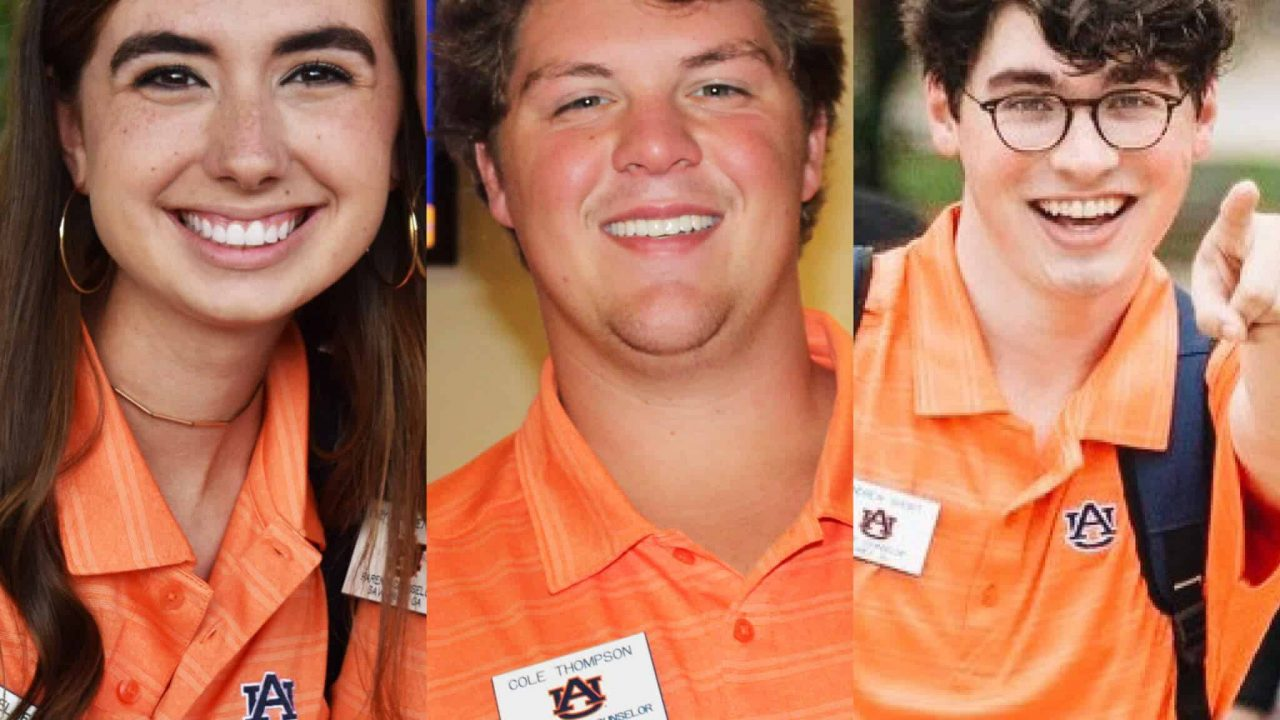 Best Summer Ever: CADC Well Represented in Camp War Eagle Leadership