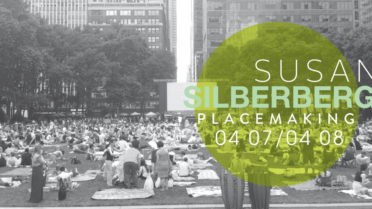 Environmental Design Welcomes Susan Silberberg