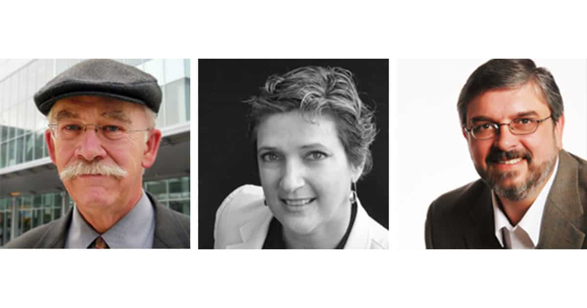 Three Auburn Architecture Alumni Elevated to AIA College of Fellows