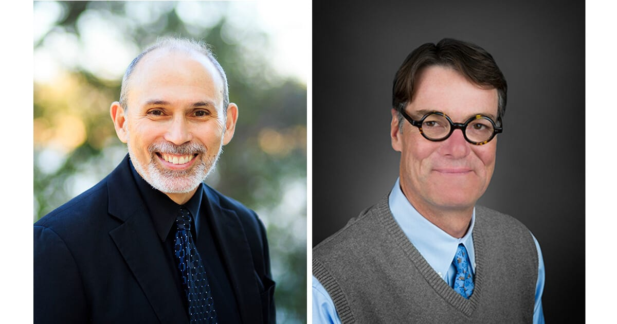 Two Auburn Architecture Alumni Inducted into the 2017 AIA College of Fellows
