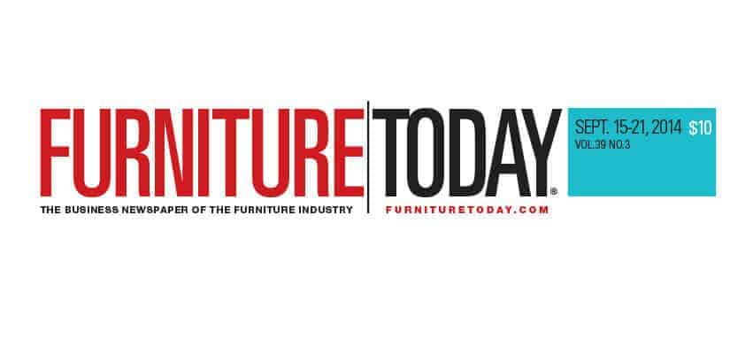 Industrial Design's Groovystuff by Design Collaboration highlighted in Furniture|Today