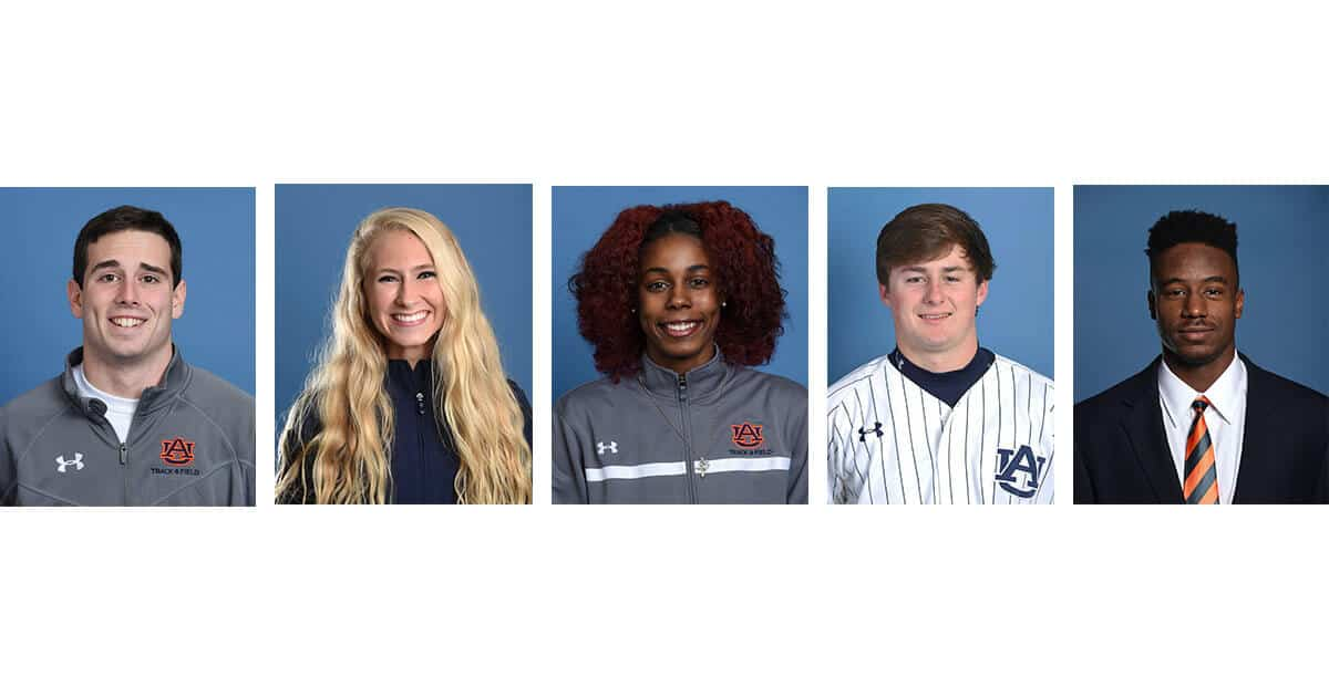 CADC Students Named to SEC Honor Rolls