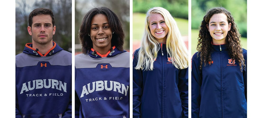 CADC Students Named to the 2015 Spring SEC Academic Honor Roll