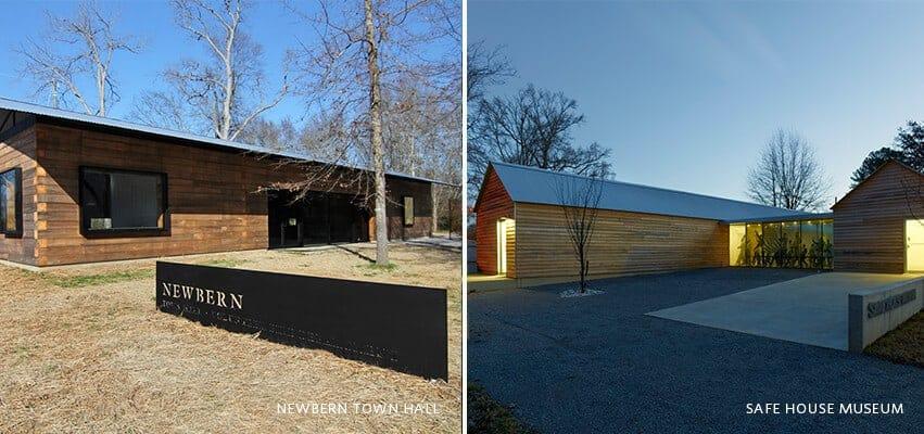 Two Rural Studio Buildings Receive Awards