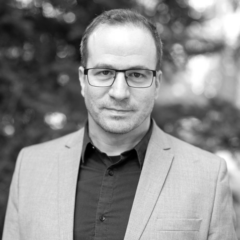 Mark Alan Blumberg