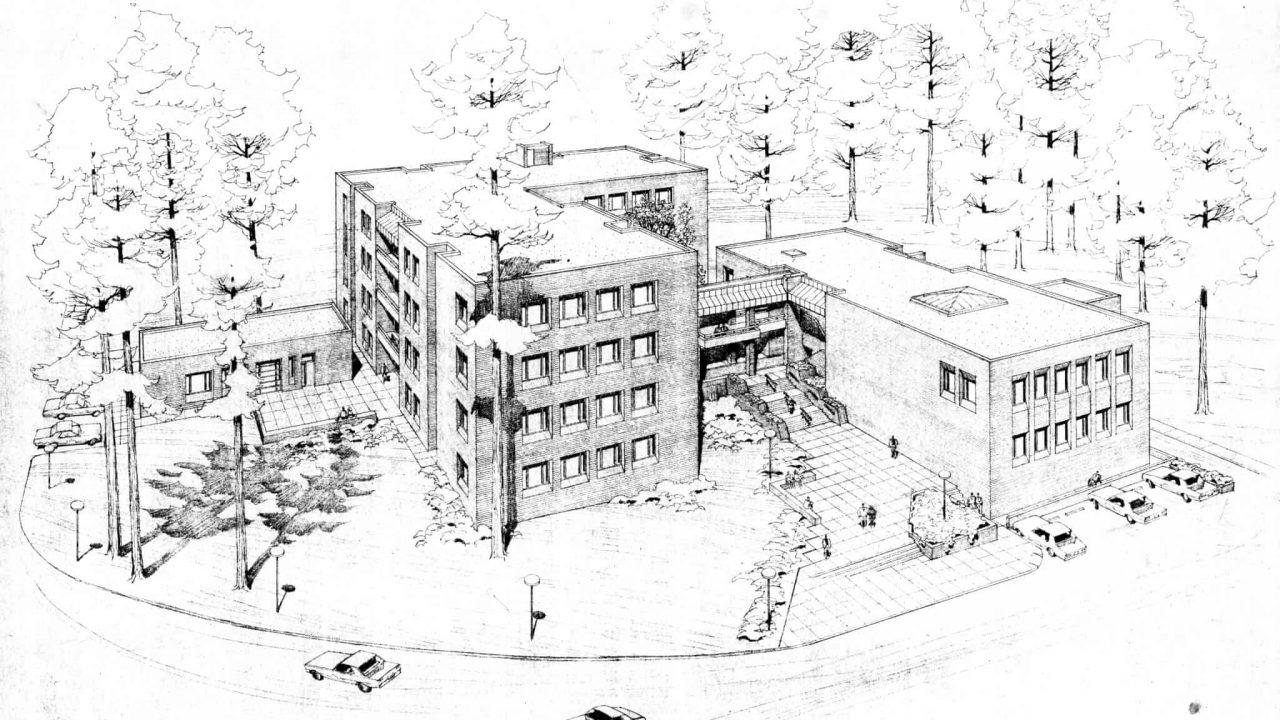 Dudley blueprints