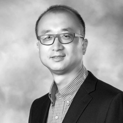 Junshan Liu