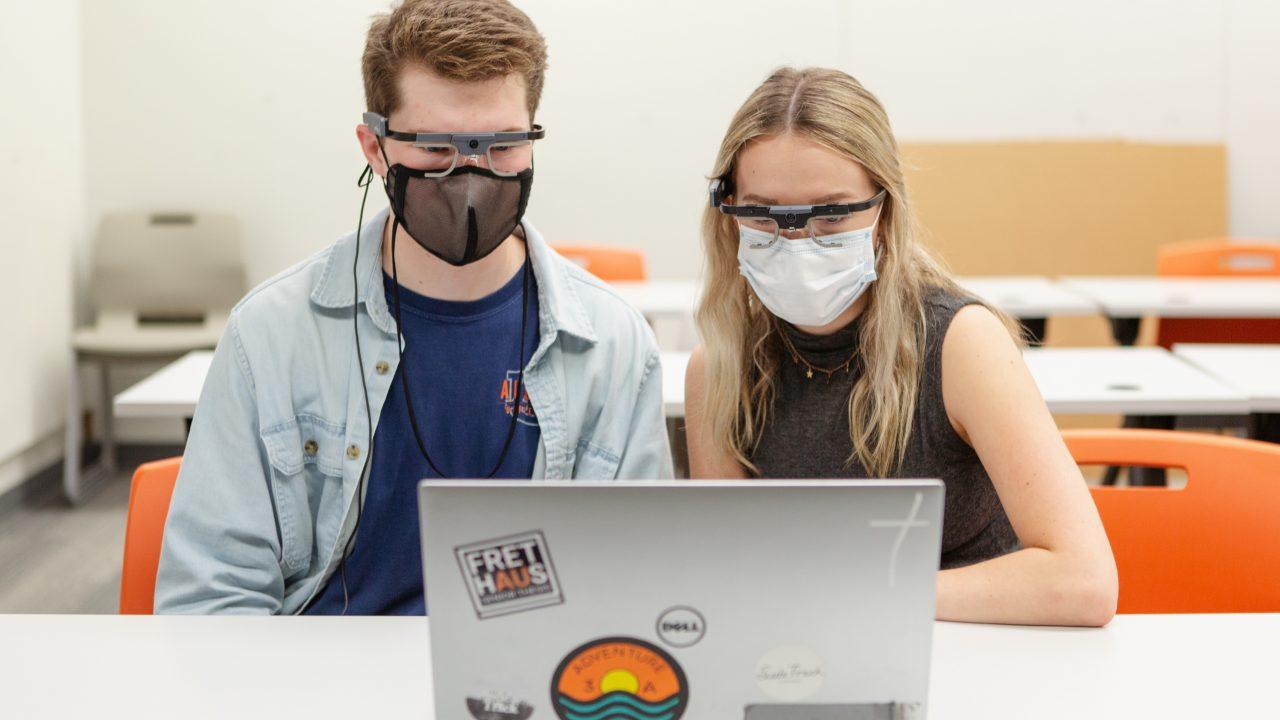 UX Lab | SIGD
