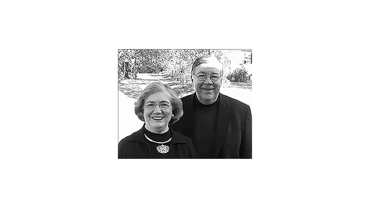 Ann & Batey Gresham