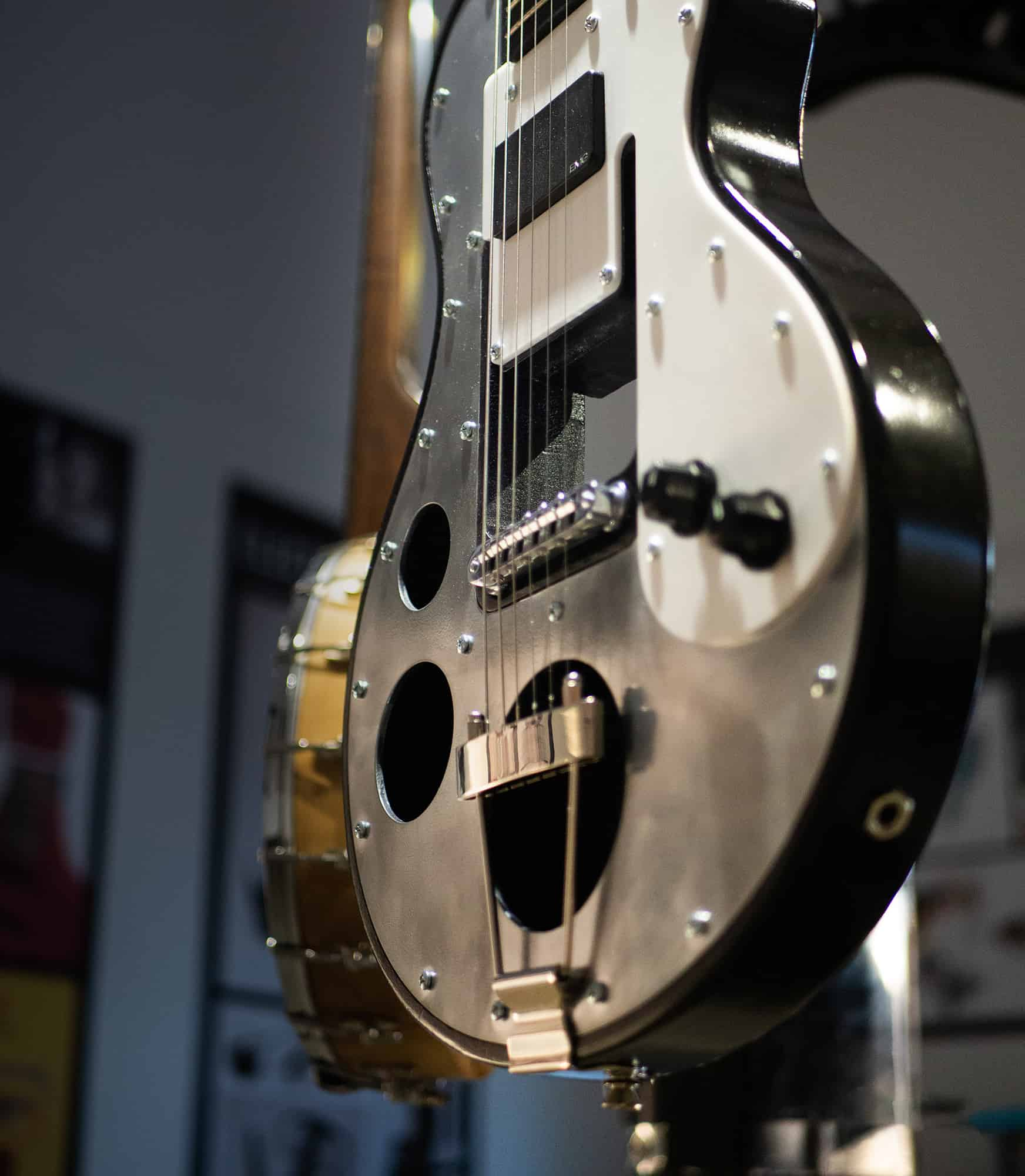 FretHaus Guitar Studio