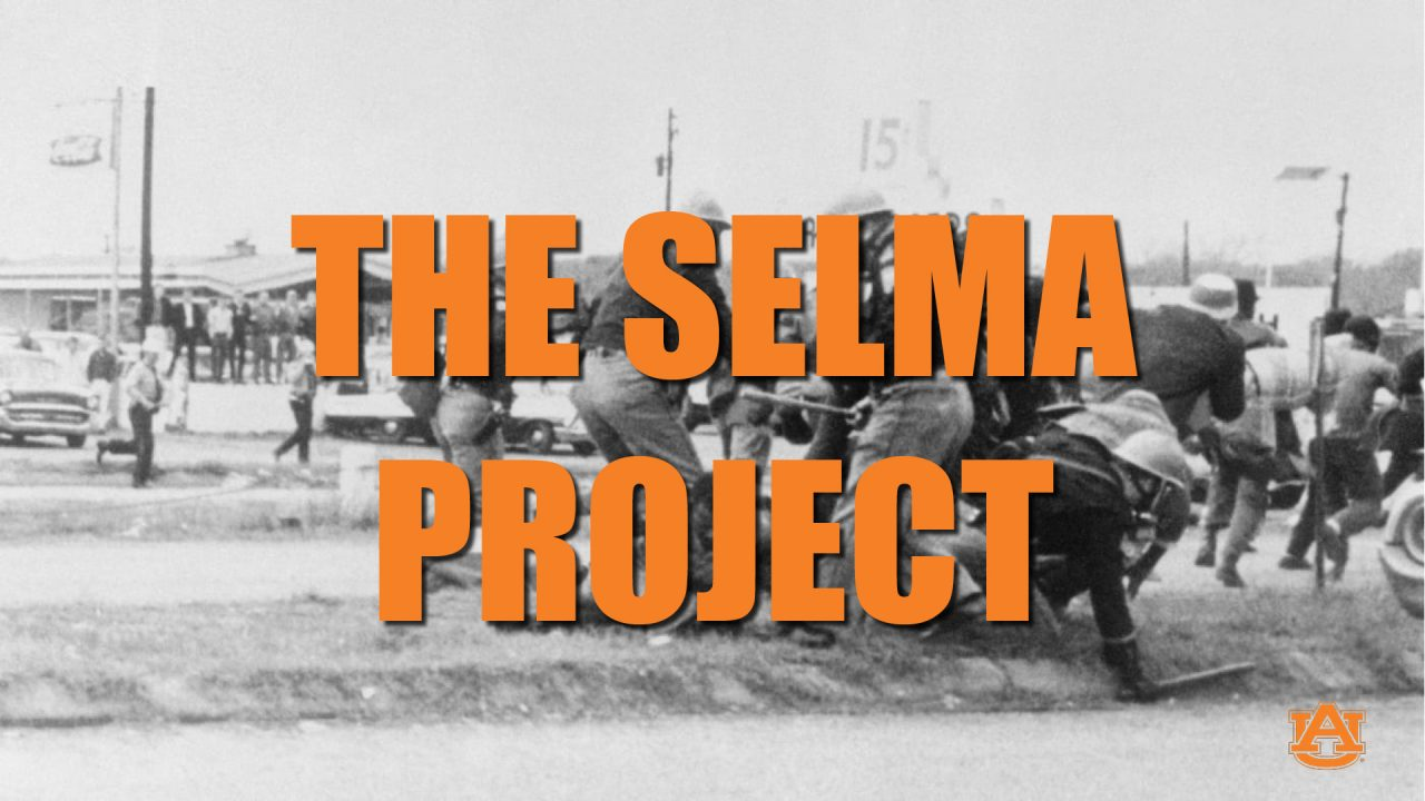 The Selma Project