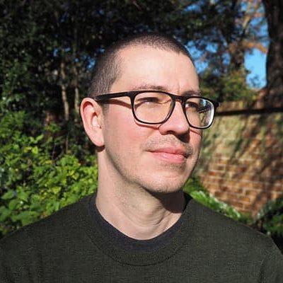 Assistant Professor of Landscape Architecture Rob Holmes
