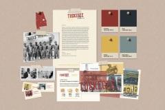 City of Tuskegee Identity