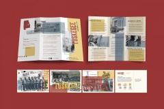 Print Materials for Tuskegee,AL