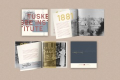 Publication for Tuskegee Institute
