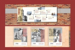 Posters / Sign for Downtown Tuskegee