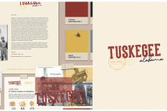 City of Tuskegee Identity