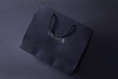 Caitlyn Martin: Heirloom Gift Bag
