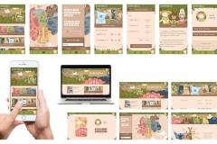 Carson Earls: Eurotopia Park App, Website
