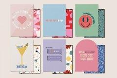Oh My Days Stationery by Christina Ragland