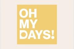 Oh My Days thumbnail by Christina Ragland