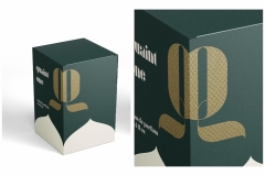 Emily Covington: Ilhas Parfumerie Personalized Parfum Packaging
