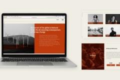 Klima Website