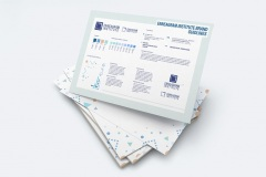 Enneagram Institute Brand Guidelines Poster