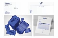 Isaac Milby: Mulligan's Mailing Items