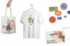 Katelyn Reynolds: Fitz Museum merchandise