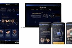 Artemis Web Design by Kathleen Kurzban