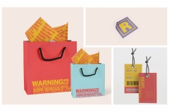 Kristin Garrett: Packaging