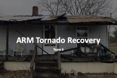 Tornado Recovery Leroy Simpson Presentation