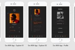 Era 808 App by Madison Wollner