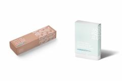 Marti Duke: Square Paper Co. Packaging 1